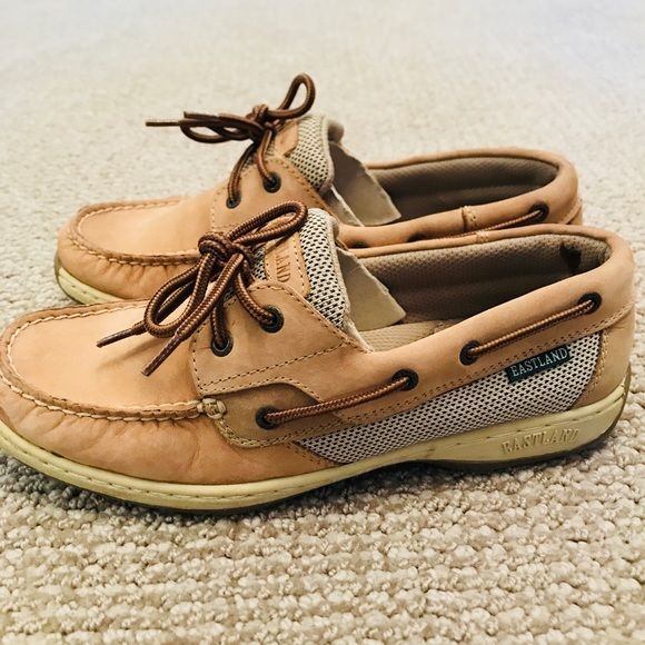 8259dca34d31 Eastland Shoes - Women s Eastland Solstice Boat Shoes